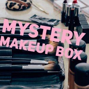 Mystery Make Up Box
